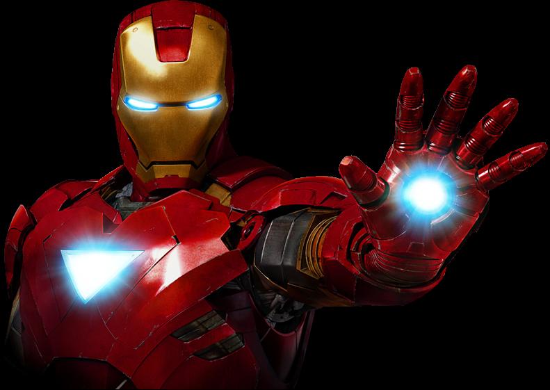 Terbaru 13+ Gambar Kartun Iron Man - Richa Gambar