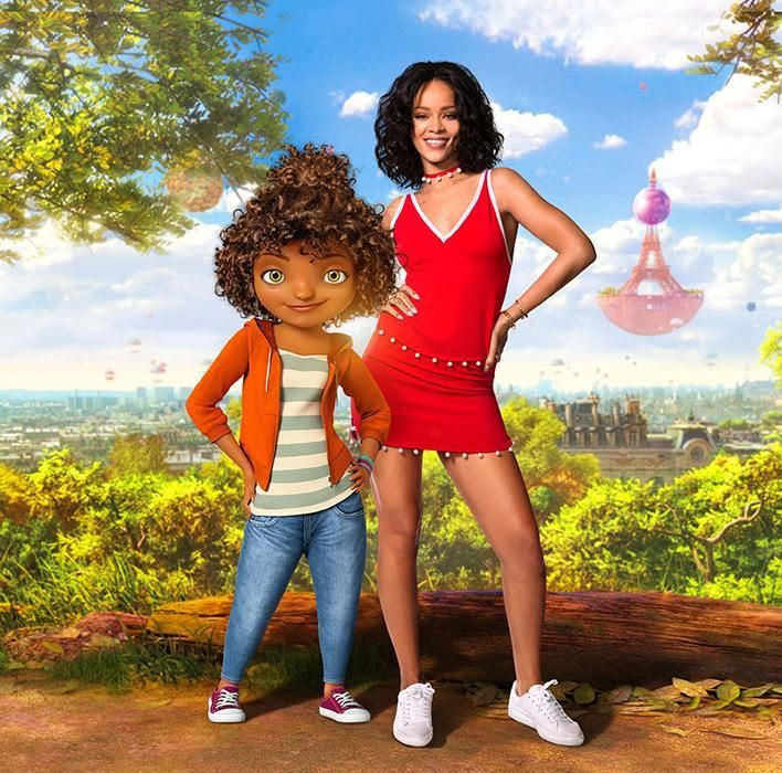 Rihanna : Home (Movie) photo rihanna-home-celebbug.jpeg