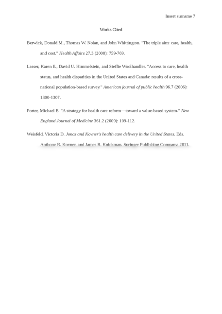how to write an argument essay health care