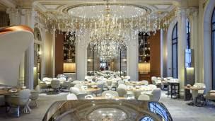 Restaurante de Paris
