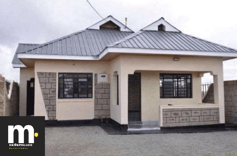 35+ Latest Simple House Plans 3 Bedrooms In Kenya ...