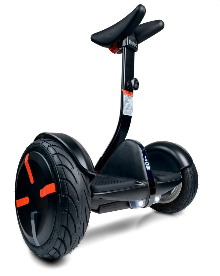 Segway Mini Pro Hoverboard Review - Hoverboardreviews