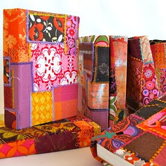 patchwork journals