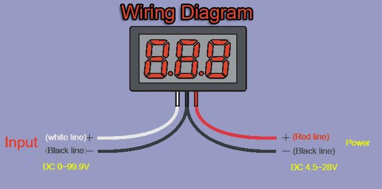 Voltmeter Wiring Diagram For Dc Model Tdlas 5100 Wiring Diagram 2005ram Periihh Jeanjaures37 Fr