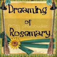 Dreaming of Rosemary