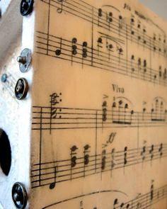Music Themed Bedroom on Pinterest