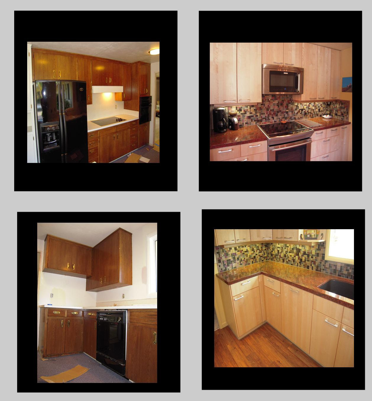 General Contractors Kitchen Remodeling Portland OR :: Ikea kitchen ...
