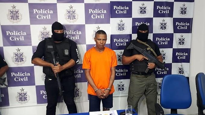 BARBÁRIE | Chacina dos apps: travesti suspeita de matar motoristas é presa; quatro suspeitos são mortos