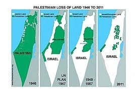 PalestinianLossOfLand1946-2011