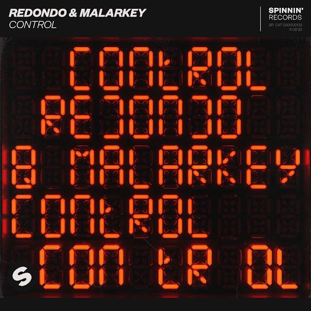Redondo & Malarkey - Control - Single [iTunes Plus AAC M4A]