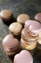 Macarons, Jean-Paul Hévin, Shinjuku Isetan