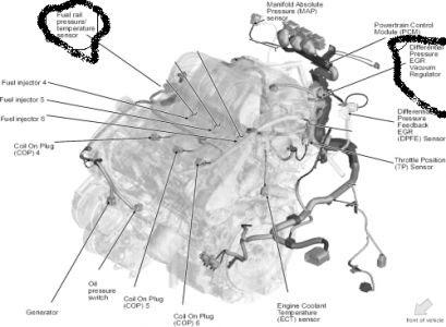 2004 Ford Escape Vacuum Hose Diagram - Free Wiring Diagram