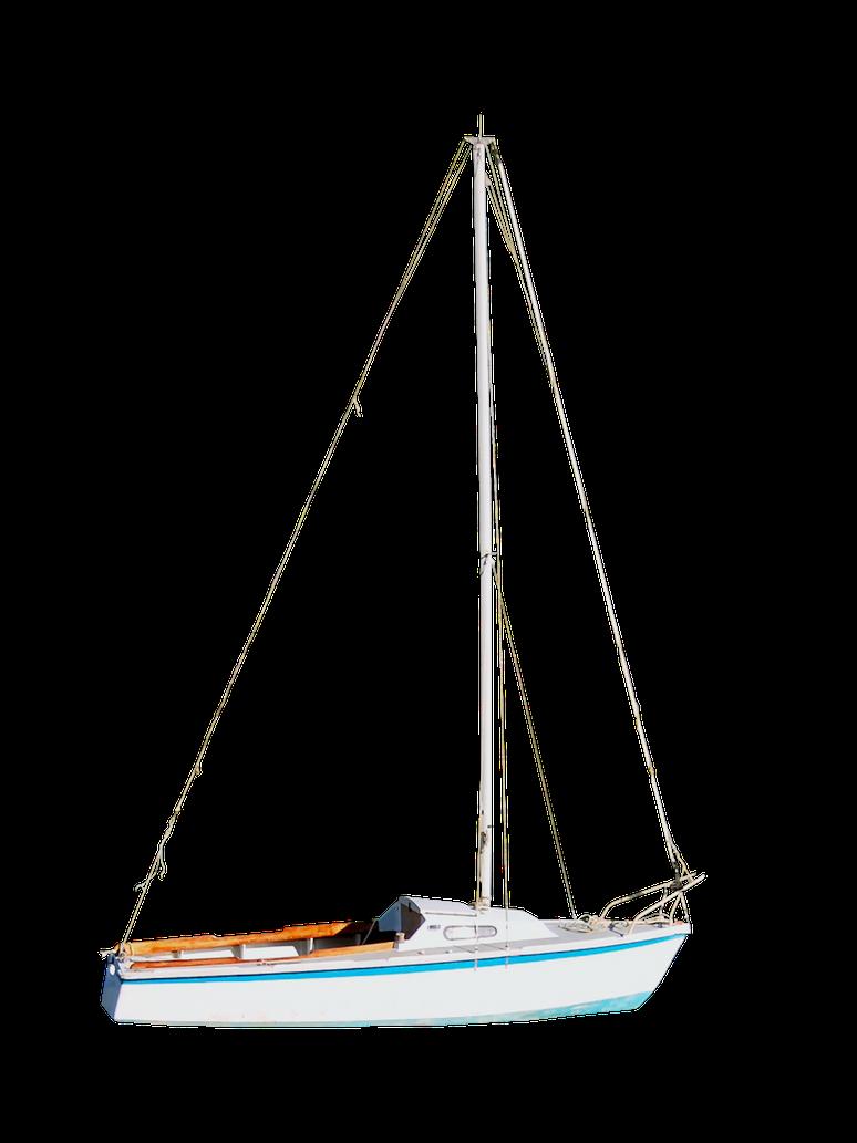 Sail Boat PNG.. by WelshDragonStockNArt on DeviantArt