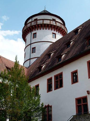Schloss Grumbach 2
