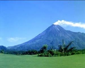 Gunung Merapi, Yogyakarta