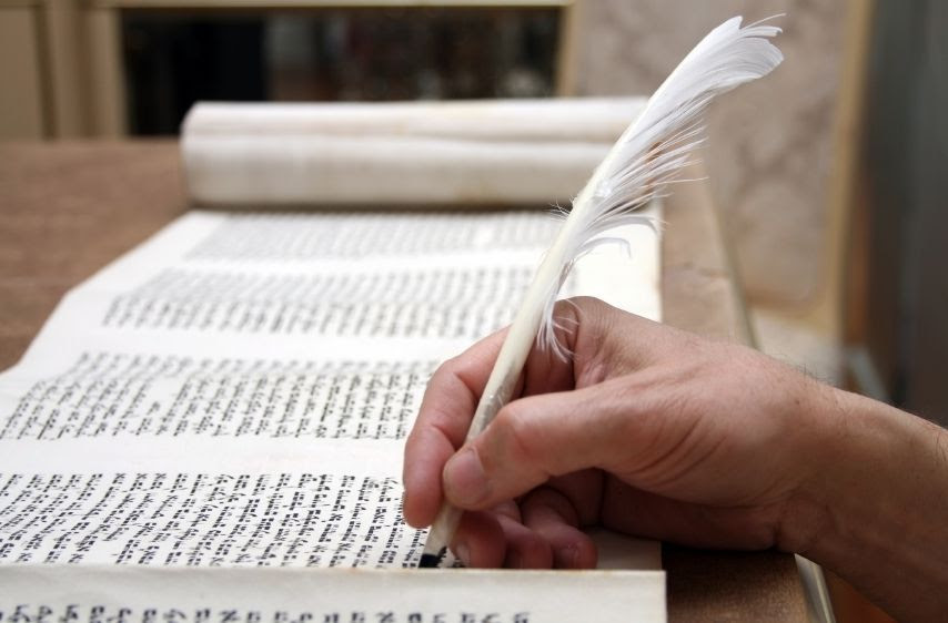 Resultado de imagen de ¿Cómo podemos saber qué partes de la Biblia se aplican para nosotros en la actualidad?