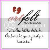 Artfelt Kiddie Salon