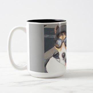 Hog Dog Mug mug