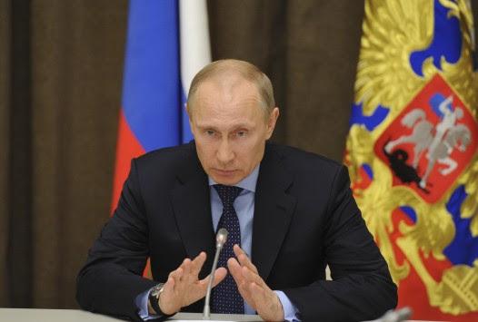 Πάνω από το 60% των Ρώσων είναι υπέρ της συγκέντρωσης όλων των εξουσιών από τον Πούτιν