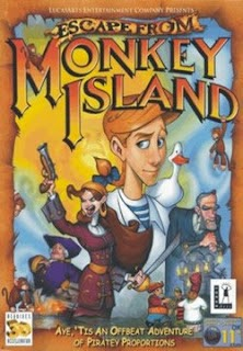 No cd crack monkey island 4 descargar gratis