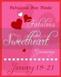 Fabulous Sweetheart Giveaways