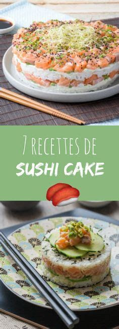Best 25  Sushi cake ideas on Pinterest   Sushi cupcakes