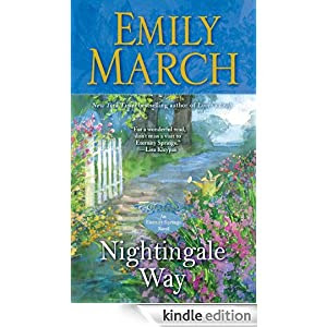 Nightingale Way: An Eternity Springs Novel