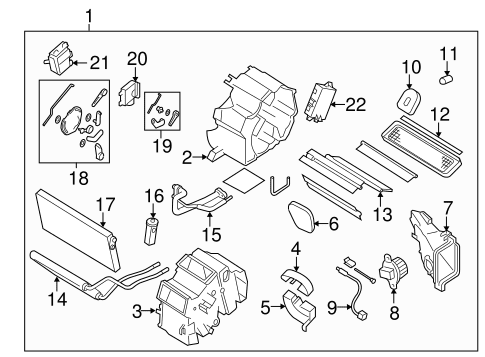 Fuse Box For Chevy Cavalier - Wiring Diagram