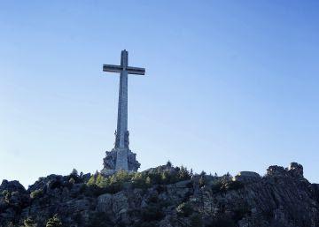 Patrimonio subvenciona misas y rezos en el Valle de los Caídos