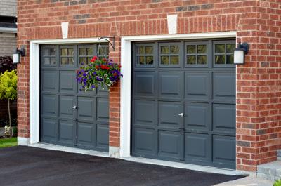 Bend Oregon Residential Garage Doors