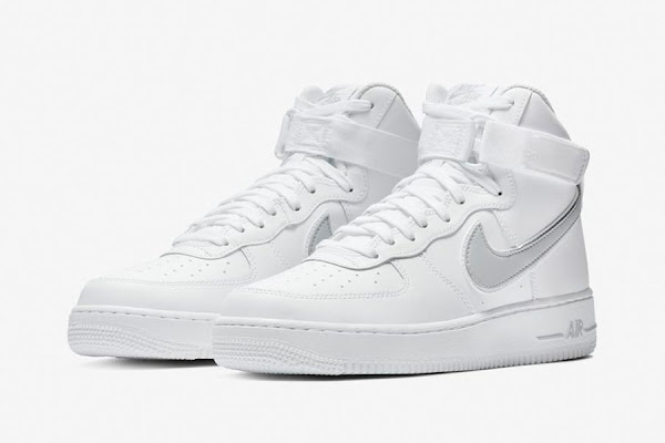 c52f0a8ade17 This Recent Air Force 1 Is the Closest You ll Get to Nike s OG 1982 Colorway