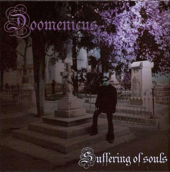Doomenicus - Suffering of Souls
