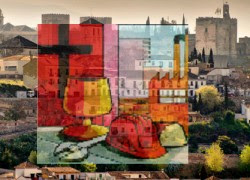 Granada: Pastoral Obrera celebra el 1º de Mayo