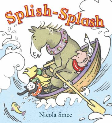 Cover image for Splish-splash