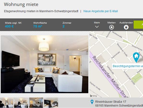 Kevinbshop alias for Dortmund schmiedingstr
