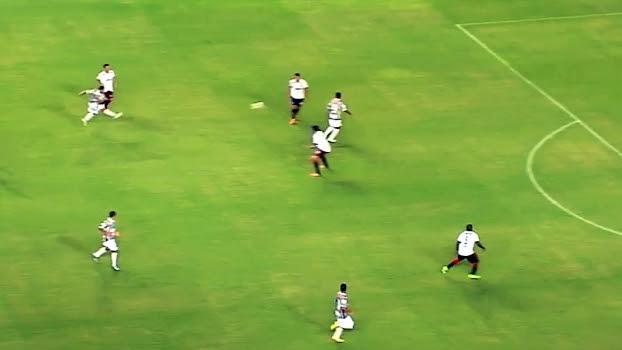 Resultado de imagem para Fluminense x Vitória
