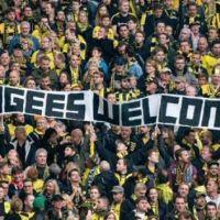 bun venit refugiatilor