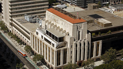 Supervisors ask L.A. Times owner for local ownership
