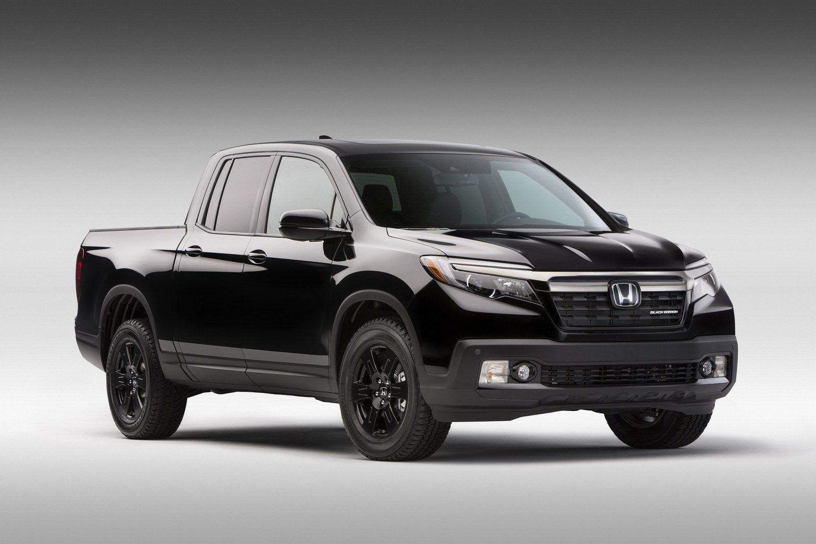 2016 Honda Ridgeline - Picture 661628 | truck review @ Top ...