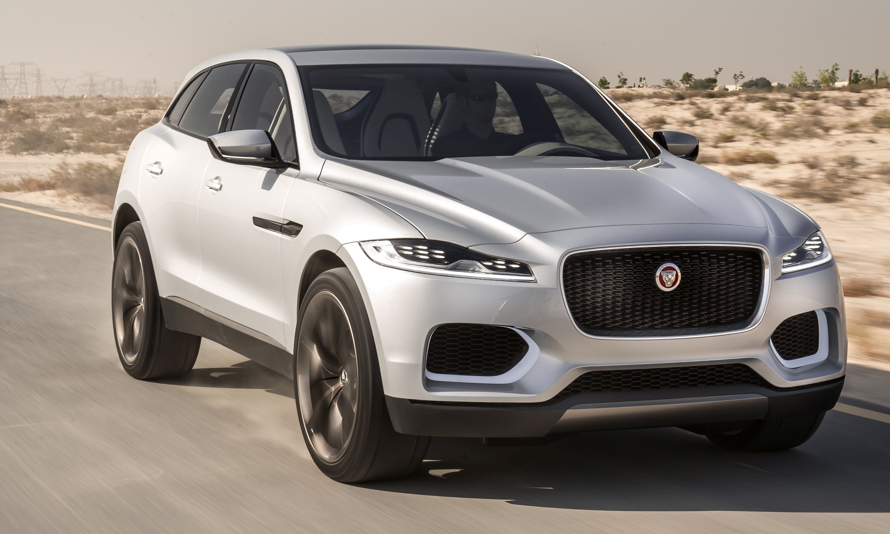 2016 jaguar xqtype preview  cx17 suv in 150 photos 4