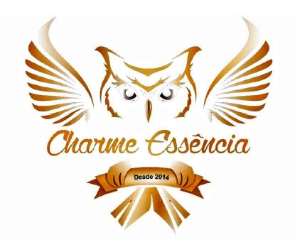 Charme Essência Logo