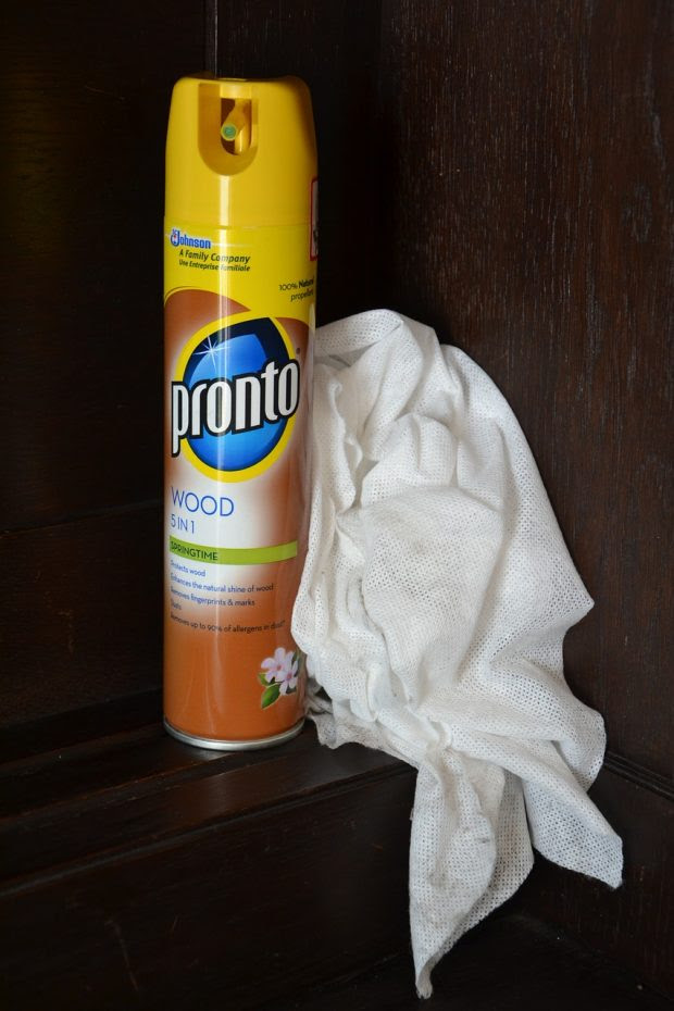 The Clean Freaks Arsenal: How to Fight Back Against Dust