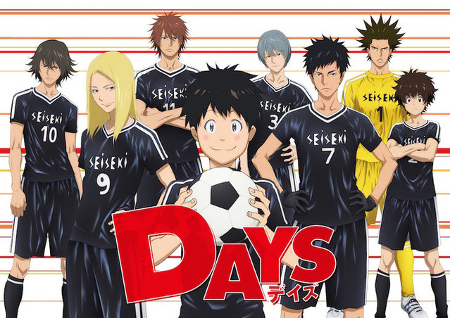 Days (TV Anime)