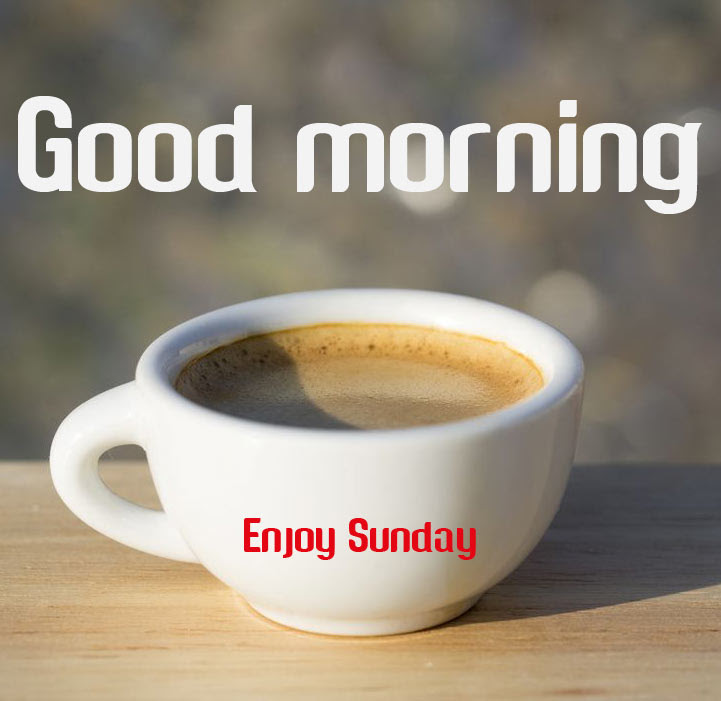 Sunday Good Morning Wishes Wallpaper Free Download