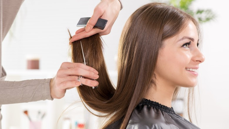 Signs it's time to cut your hair