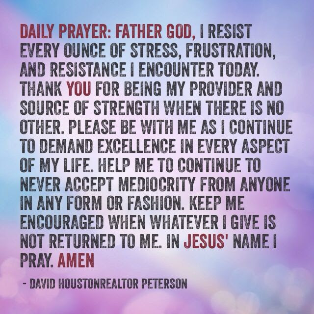 Quotes About Daily Prayer 78 Quotes