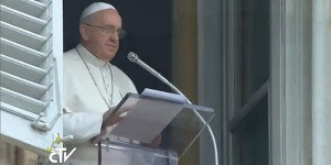Na Quaresma, olhar para as necessidades espirituais, diz Papa