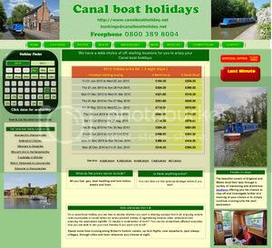 canal boat holiday,canal boat holidays