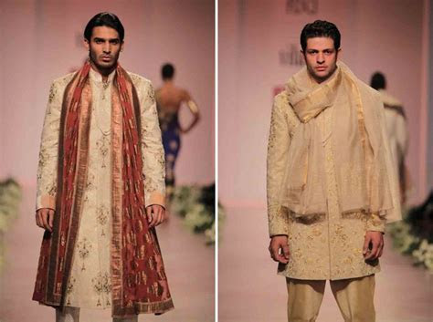 Bengali Groom Reception Dress Ideas/ What to wear as a
