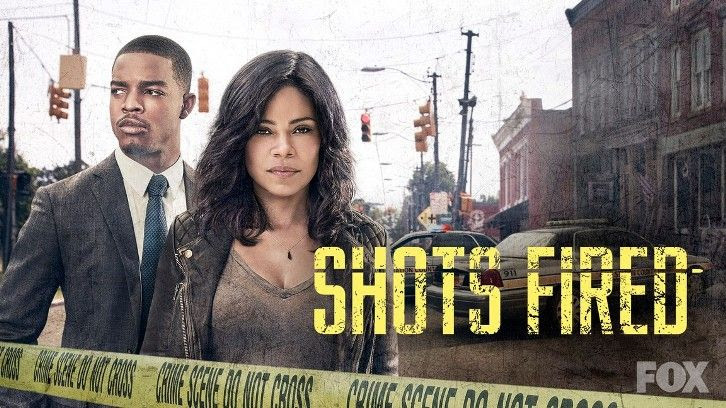 POLL : What did you think of Shots Fired - Series Finale?